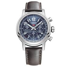 Mille Miglia Classic Chronograph   3   White   168589 3003