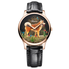 Chopard L.U.C XP Urushi « Year Of The Dog »