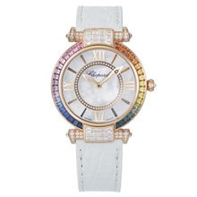 Chopard IMPERIALE Joaillerie Rainbow 36 mm