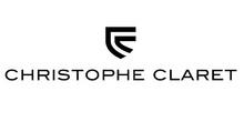 christophe claret logo