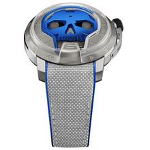 hyt skull48.8 blue frontview 300dpi rgb