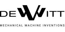 dw logobaseline black