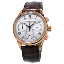2017 Frederique Constant Flyback Chronograph Manufacture FC 760MC4H4