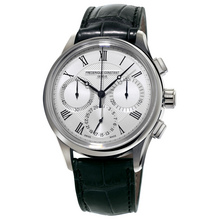 2017 Frederique Constant Flyback Chronograph Manufacture FC 760MC4H6