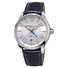 Frederique Constant Runabout GMT Automatic