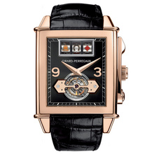 T Jackpot Tourbillon 99720 pink gold