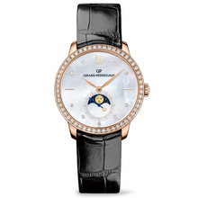 GP1966 lady MoonPhases PINK GOLD