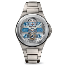 GP Laureato Tourbillon