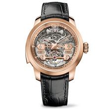 GP HD TourbillonMinuteRepeater T