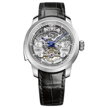 Girard-Perregaux Minute Repeater Tourbillon With Bridges