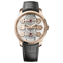 Girard-Perregaux Tourbillon With Three Gold Bridges 45 mm