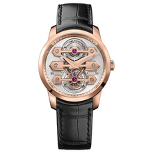Girard-Perregaux Tourbillon With Three Gold Bridges 40 mm