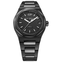 Girard-Perregaux Laureato 42mm Black Ceramic