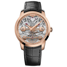 Girard-Perregaux Classic Bridges 40 mm