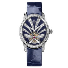Girard-Perregaux Cat's Eye Tourbillon Aventurine