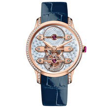 Girard-Perregaux Tourbillon With Three Gold Bridges Lady