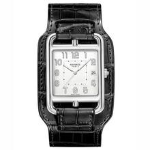 CC TGM Wristband Black Alligator