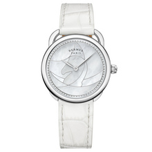 arceau cavales 36 mm white