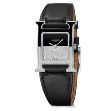 heureh horizontal setting black strap copyright calitho