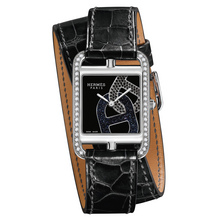 capecod chaine ancre blacklacquereddial doubletourstrap copyrightcalitho