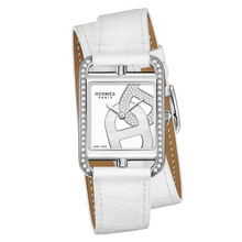 capecod chaine ancre whitelacquereddial doubletourstrap copyrightcalitho copie