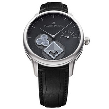 maurice lacroix onlywatch2011