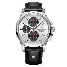PICS\04 PONTOS 02 PONTOS Chronograph 01 PONTOS Chronograph Soldat Pictures HIGH RES PT6388 SS001 131 1