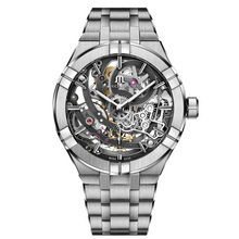 Maurice Lacroix Aikon Automatic Skeleton Manufacture 45mm