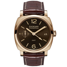 Panerai Radiomir 1940 3 Days GMT Automatic Oro Rosso – 47mm