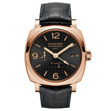 Panerai Radiomir 1940 10 Days GMT Automatic Oro Rosso – 45mm