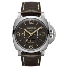 Panerai Luminor Equation Of Time – 47mm