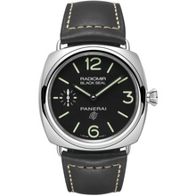 Panerai Radiomir Black Seal Logo – 45mm