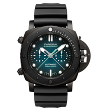 Panerai Submersible Chrono Guillaume Néry Edition – 47mm