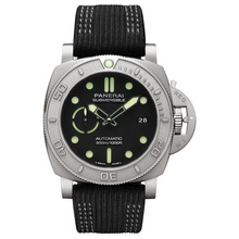 Panerai Submersible Mike Horn Edition – 47mm