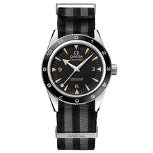 The OMEGA Seamaster 300 Bond 233.32.41.21.01.001 white background