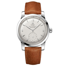 Omega Seamaster 1948 Omega Co-Axial Master Chronometer Small Seconds 38 mm