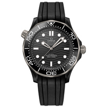 Omega Seamaster Diver 300M Omega Co-Axial Master Chronometer 42 mm