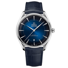Omega Seamaster Exclusive Boutique Paris Limited Edition