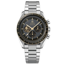 Omega Speedmaster Moonwatch Anniversary Limited Series Apollo 11 50th Anniversar
