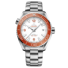 Omega Seamaster Planet Ocean 600M Omega Co-Axial Master Chronometer 43.5 mm