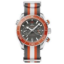 Omega Seamaster Planet Ocean 600M Omega Co-Axial Master Chronometer Chronograph