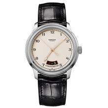 toric chronometre white gold grained white 1