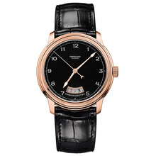 new toric chronometre 42