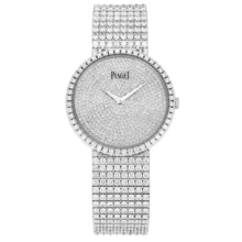 Piaget Traditional