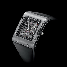 Richard Mille RM 017 Manual Winding Tourbillon Extra Flat