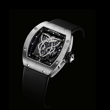 Richard Mille RM 019 Manual Winding Tourbillon