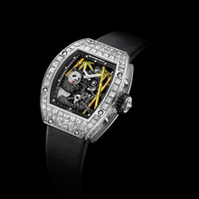 Richard Mille RM 26-01 Tourbillon Panda