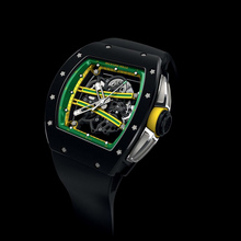 Richard Mille RM 61-01 Manual Winding Yohan Blake