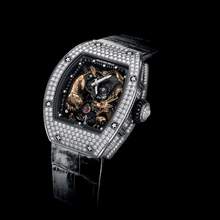 Richard Mille RM 51-01 Tourbillon Michelle Yeoh