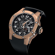 Richard Mille RM 63-01 Automatic Winding Dizzy Hands